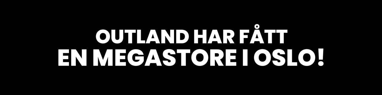 Outland Oslo flytter til nye lokaler! Det du trenger å vite - klikk her!