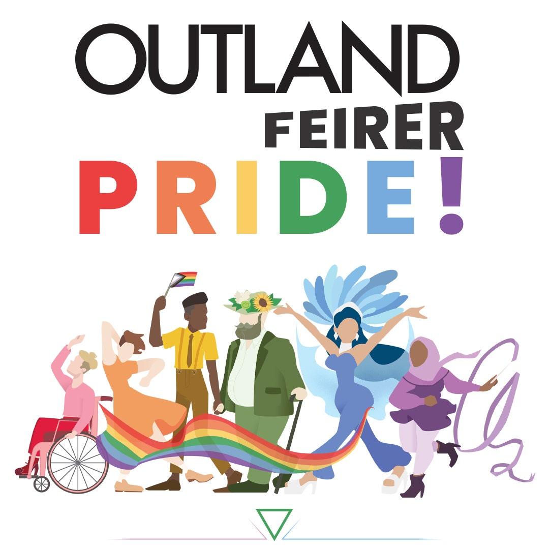 9 titler vi anbefaler til Pride