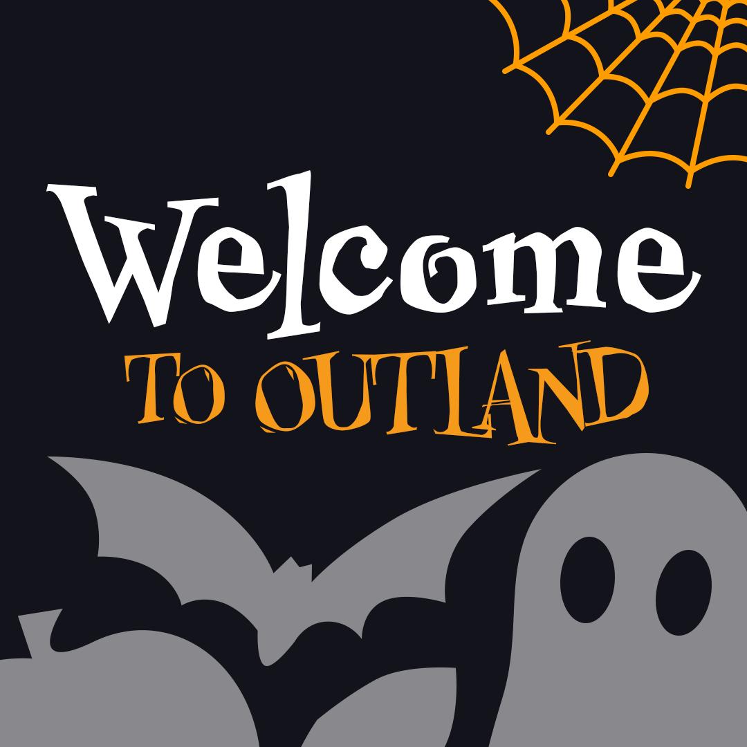 Halloween 2021 – konkurranser og inspirasjon til årets allehelgensfeiring
