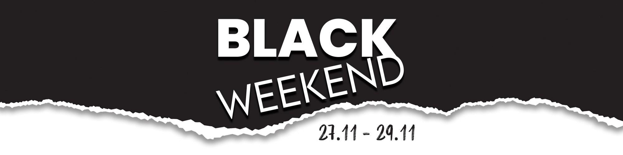 Black Weekend hos Outland.no 27.11-29.11