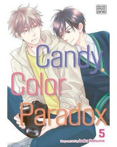 Candy Color Paradox, Vol. 5