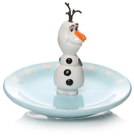 Olaf Accessory Dish