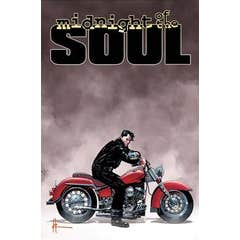 Midnight of the Soul Volume 1