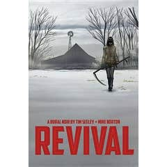 Revival Volume 1: You're Among Friends