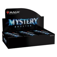 Mystery Booster Convention Edition Display Box