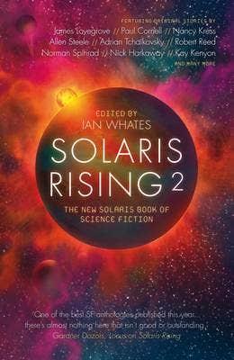 Solaris Rising 2: The New Solaris Book of Science Fiction