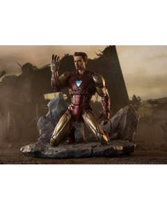 Iron Man MK-85 I am Iron Man Edition S.H. Figuarts Action Figure 16 cm