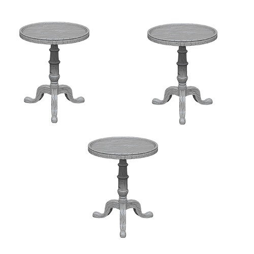 Small Round Tables W5