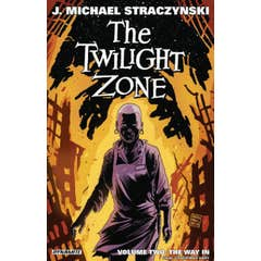 The Twilight Zone Volume 2: The Way In