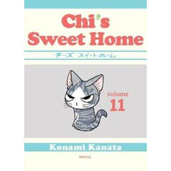 Chi's Sweet Home: Volume 11