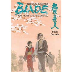 Blade of the Immortal Volume 31: Final Curtain