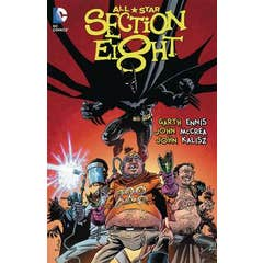 All-Star Section Eight