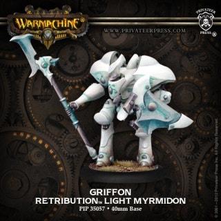 Griffon Light Myrmidon