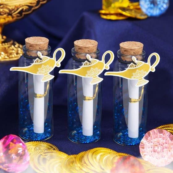 Three Wish Jars