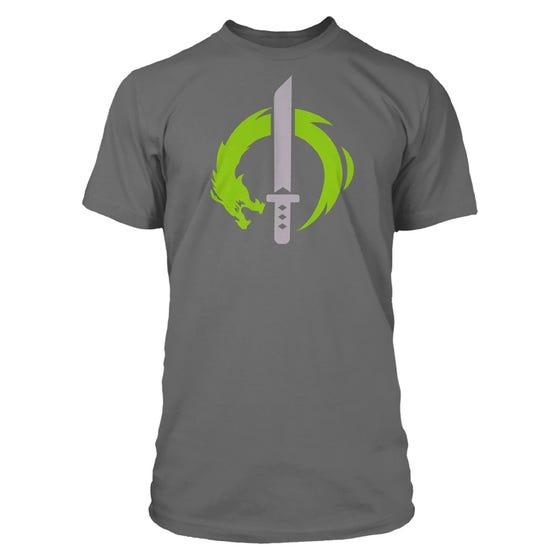 Genji Icon Premium T-Shirt (XL)