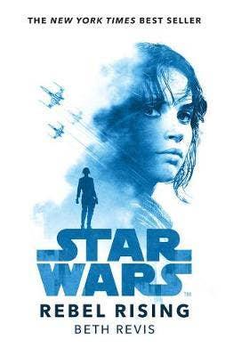 Star Wars Rebel Rising