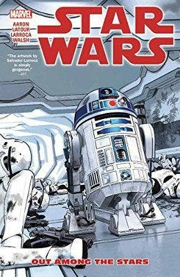 Star Wars Vol. 6: Out Among The Stars