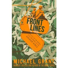 Front Lines (The Front Lines series)
