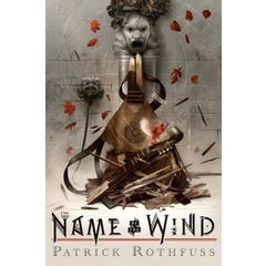 Name of the Wind: 10th Anniversary Deluxe Edition, the