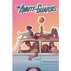The Avant-Guards Vol. 1