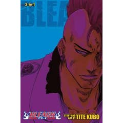 Bleach (3-in-1 Edition), Vol. 23: Includes vols. 67, 68 & 69