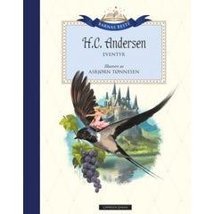 H.C. Andersen: Eventyr HC
