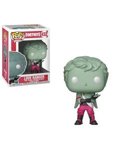 Love Ranger POP! Games Vinyl Figure