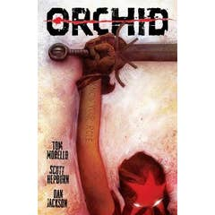 Orchid Volume 3
