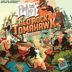 Red Rock Tomahawk Expansion