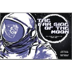 Far Side of the Moon: The Story of Apollo 11's Third Man