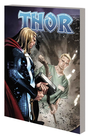 Thor By Donny Cates Vol. 2