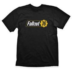 Fallout 76 Logo T-shirt (M )