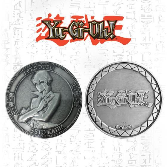 Kaiba Limited Edition Collectible Coin