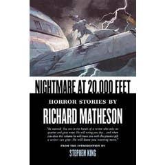 Nightmare at 20,000 Feet: Horror Stories