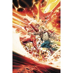 The Flash #750 Deluxe Edition