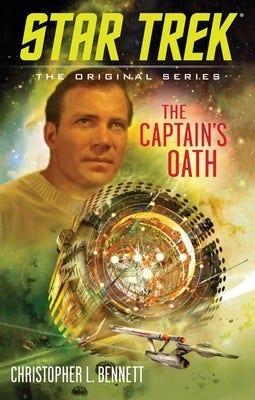 Captain's Oath