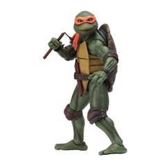 Michelangelo Action Figure 18 cm