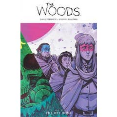The Woods Vol. 9: The Way Home