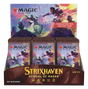 Strixhaven School of Mages Set Booster Display Box 2