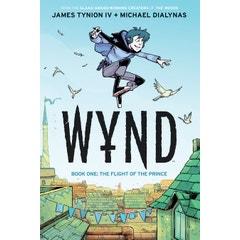 Wynd Original Vol. 01