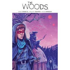 The Woods Vol. 4