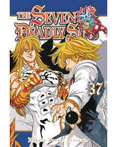 The Seven Deadly Sins 37
