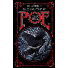 Complete Tales and Poems of Edgar Allan Poe (Barnes & Noble Collectible Classics: Omnibus Edition)