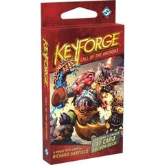 KeyForge: Call of the Archons – Archon Deck