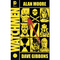 Watchmen: The Deluxe Edition