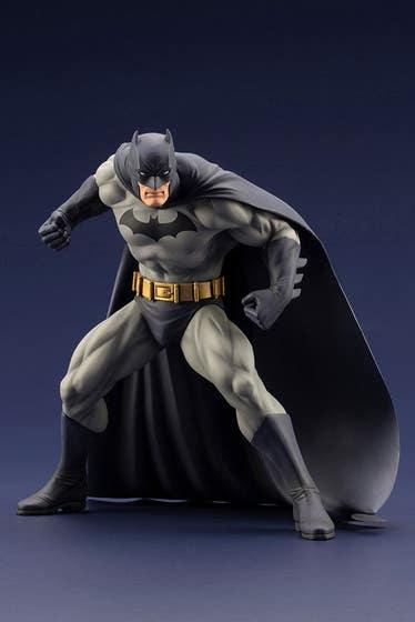 Batman ARTFX+ PVC Statue 16 cm