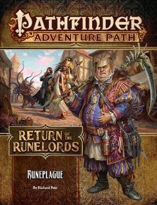 Return of the Runelords Part 3