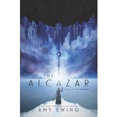 The Alcazar: A Cerulean Novel