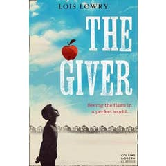 The Giver (Collins Modern Classics)