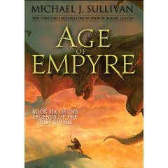 Age of Empyre